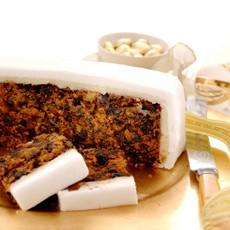 Christmas Cake Recipe For  Inch Round Tin